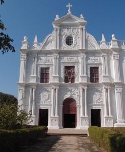 diu-church