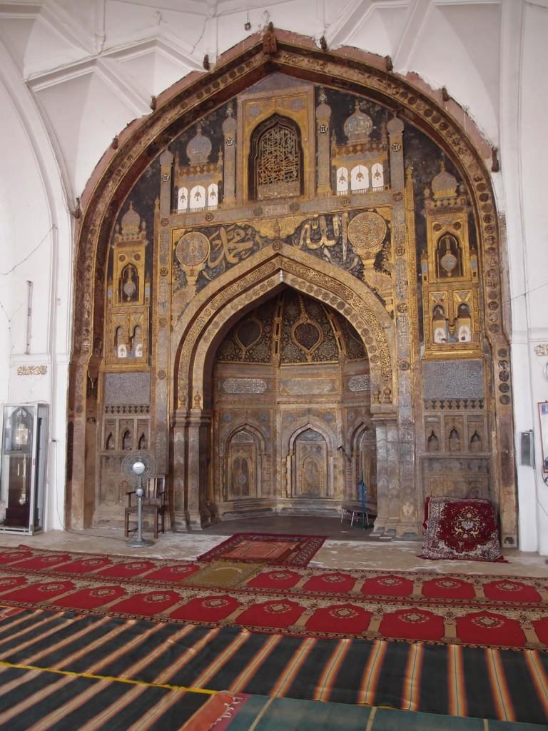bijapur-jama-masjid