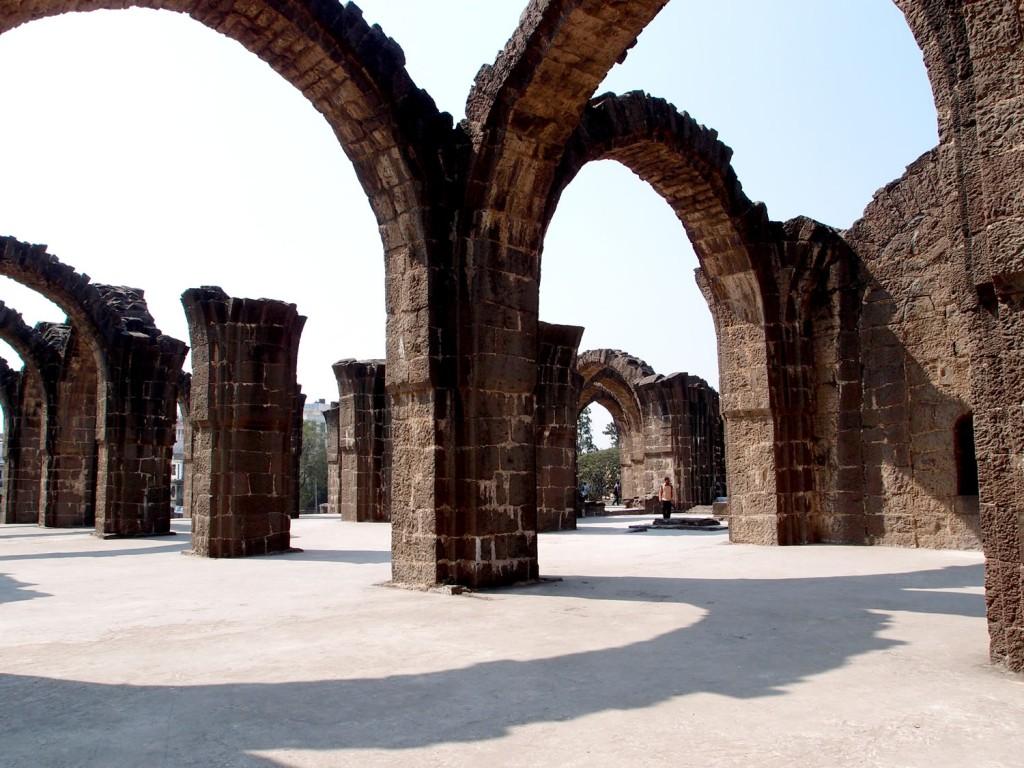 Bijapur-Barakaman