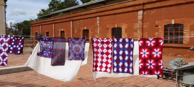 The Shibori Symposium